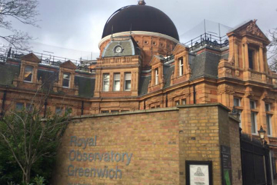Royal Observatory Trip February 2016