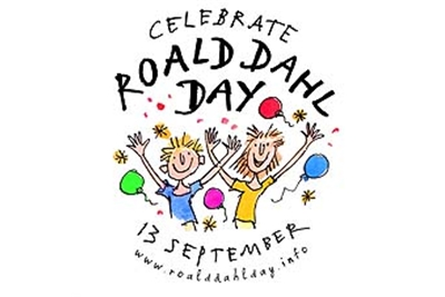 Celebrating Roald Dahl Day 13.09.2016
