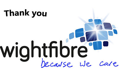 Wightfibre: Junior Rock Challenge 2017 Sponsorship