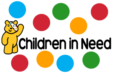 Children in Need at Lanesend