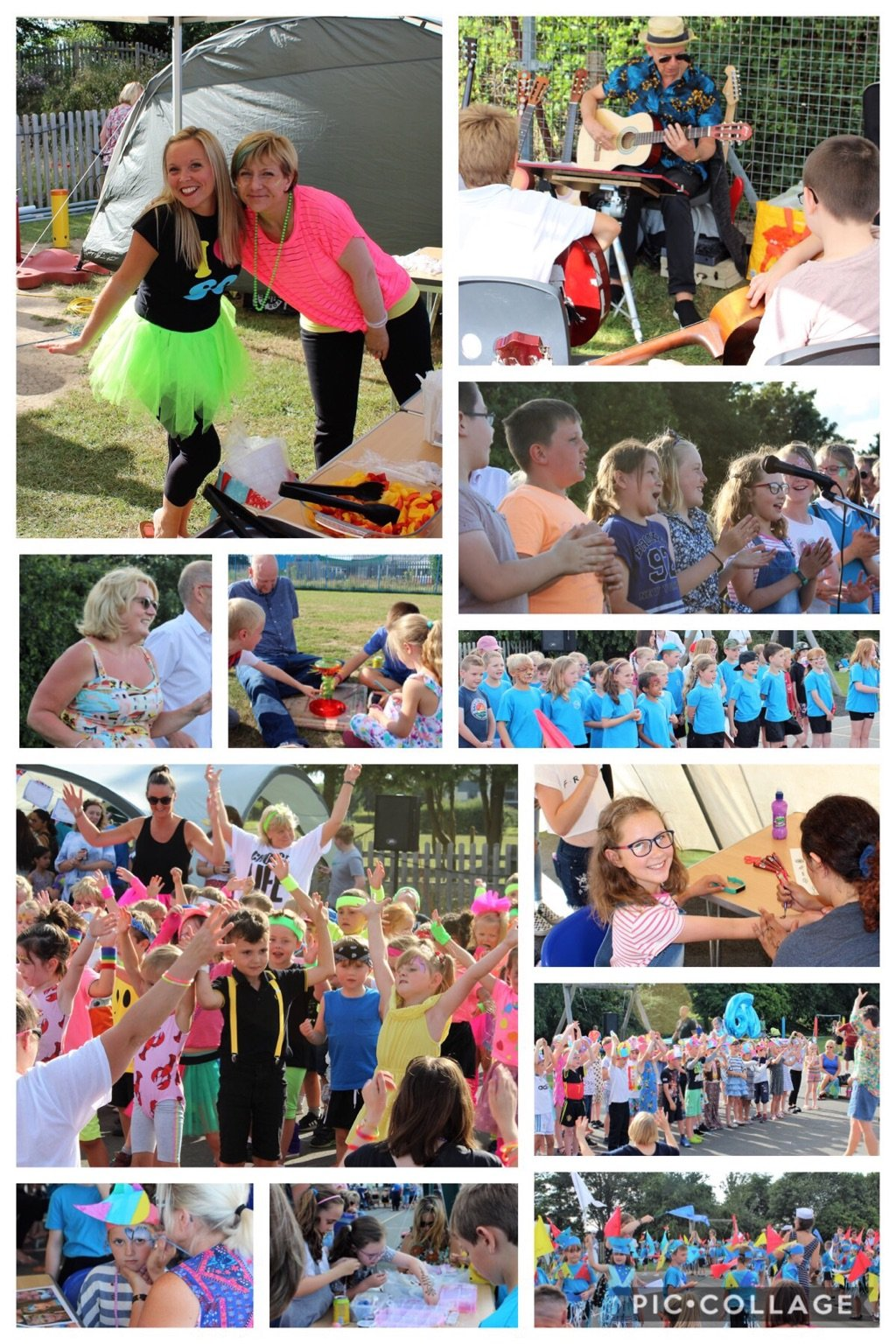 Summer Fayre Celebration 2019