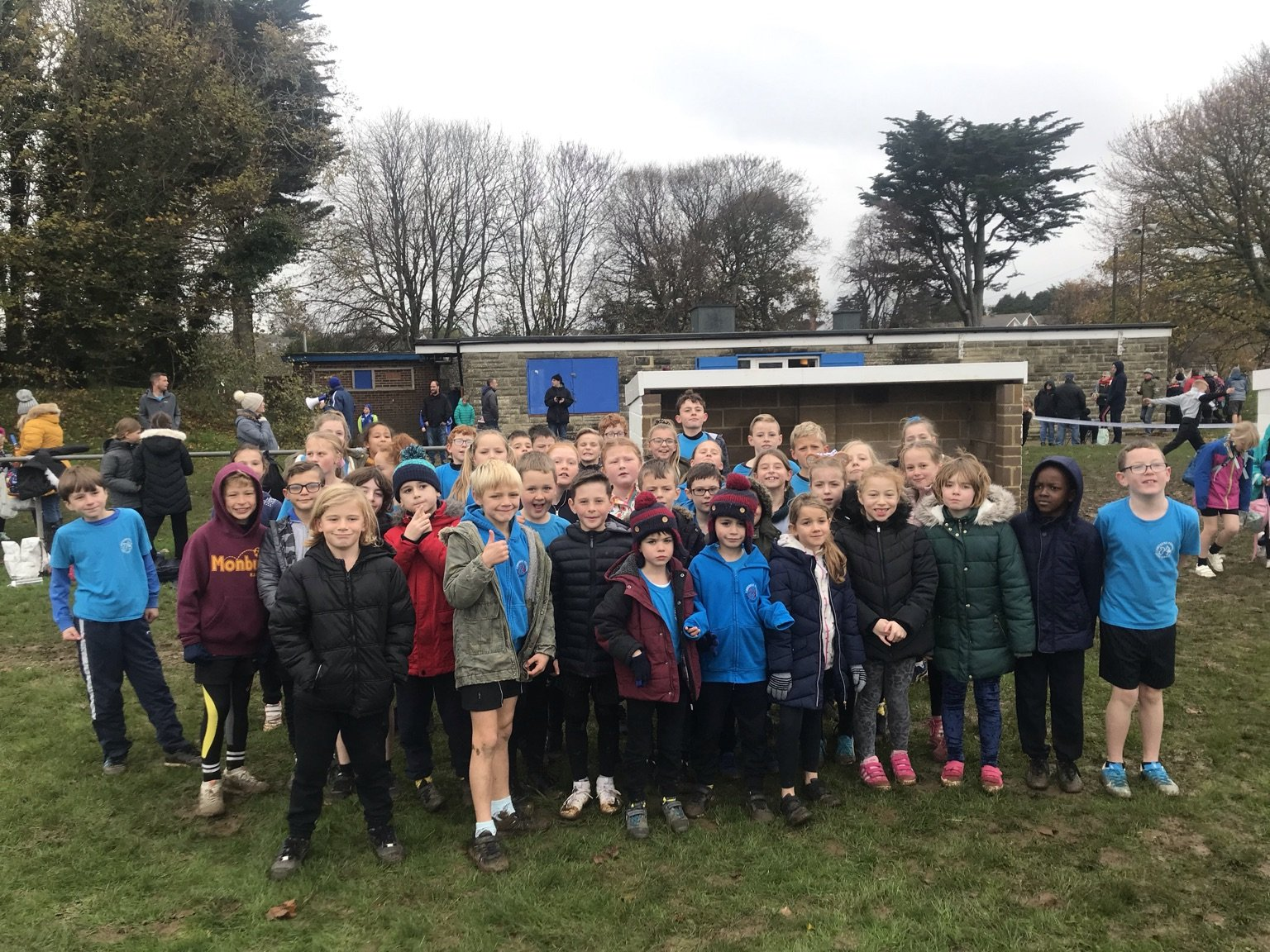 Isle of Wight Cross Country 2019