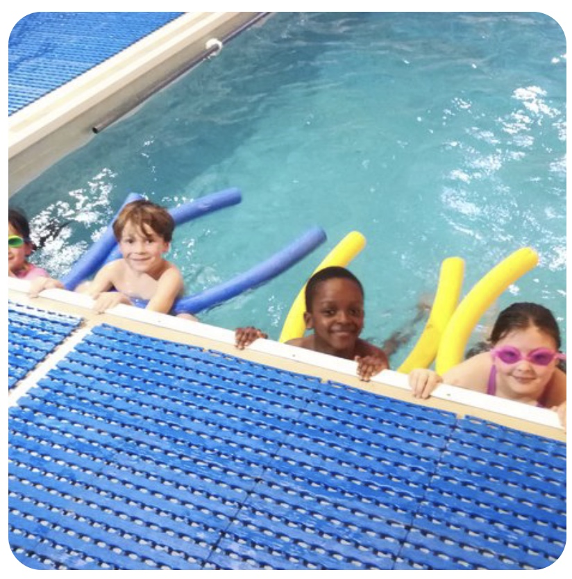 Year 3 swimming