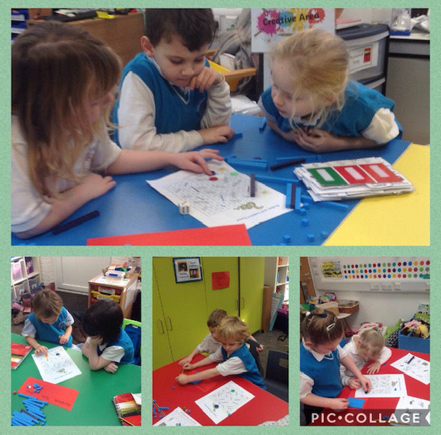 Year 1 Maths