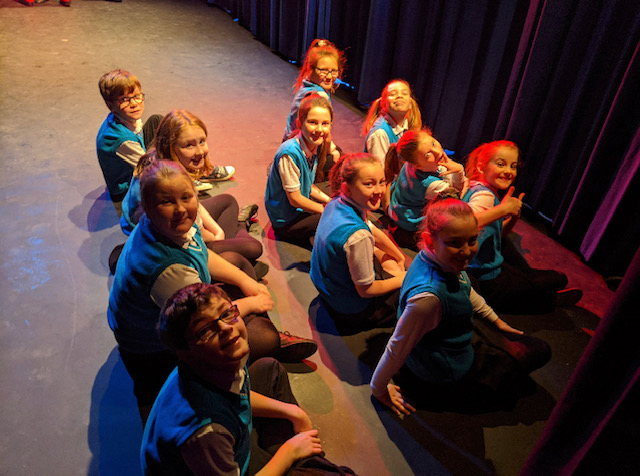 IOW Speech, Dance & Drama Festival