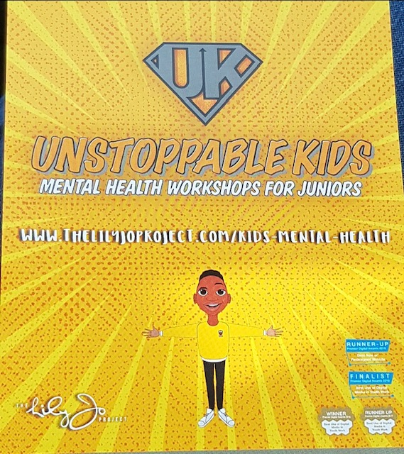 Unstoppable Kids!