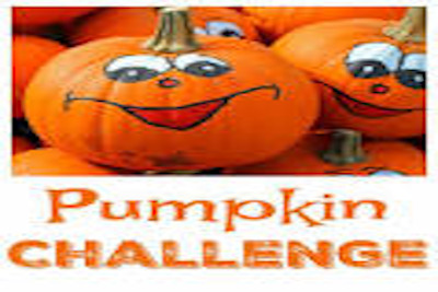 Pumpkin Carving Challenge 2020